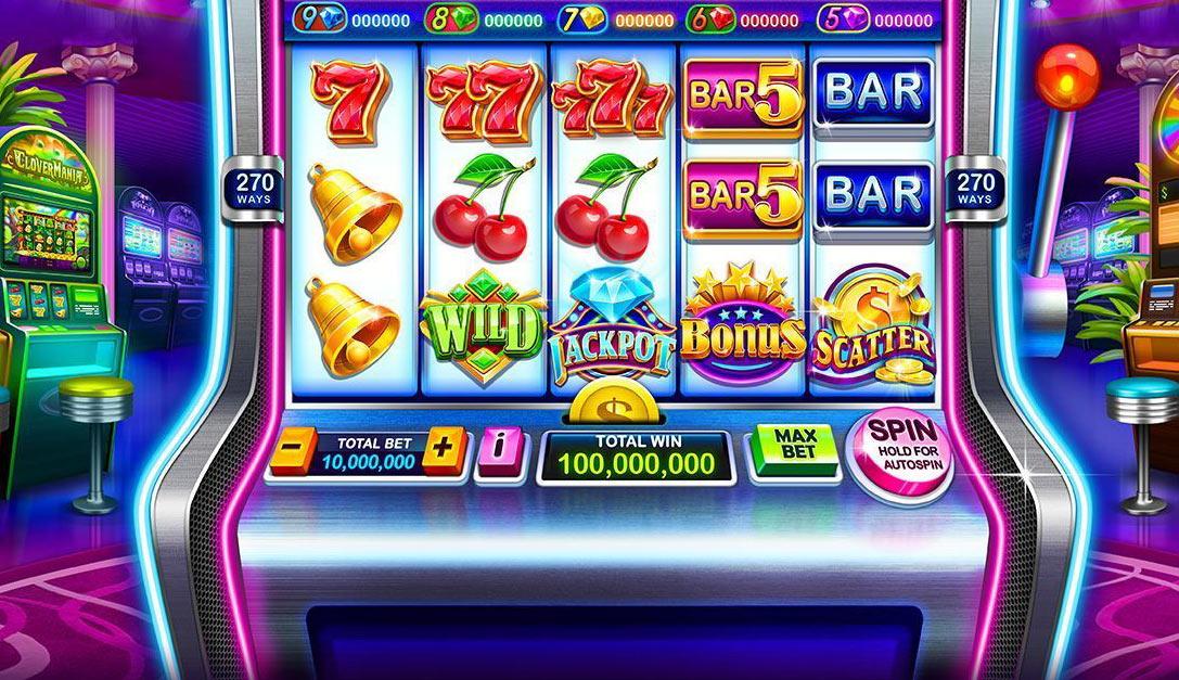Платные игровые автоматы онлайн