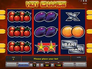 Скачать игровые автоматы hot chance без интернета