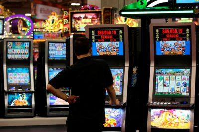 Слот игровые автоматы онлайн