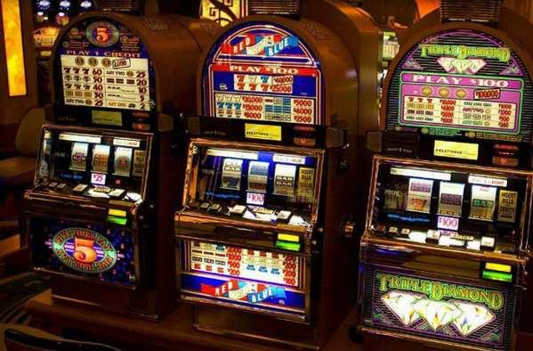 В Какие Игровые Автоматы Пин Ап Выигрывают Гемблеры?